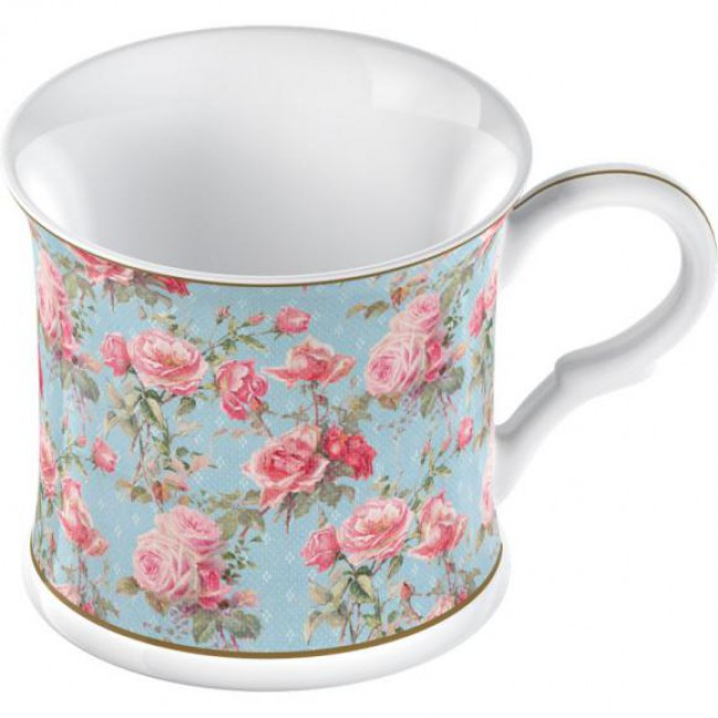 Porcelánový hrnček Rose Queen Palace Mug 250ml